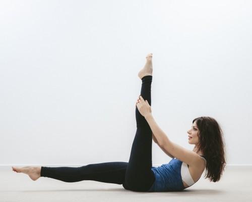Casual Pilates Classes